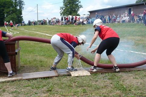 FOTKA - hasičská soutěž-Žernov  28.6.08)