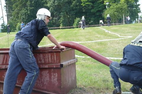 FOTKA - hasičská soutěž-Žernov  28.6.08