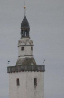 FOTKA - věž kostela 2