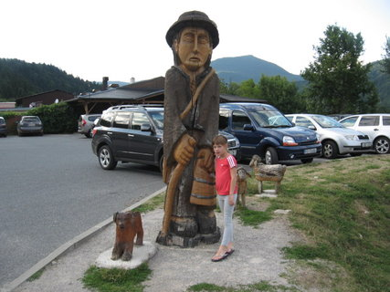 FOTKA - Salaš Krajinka - Ružomberok 6