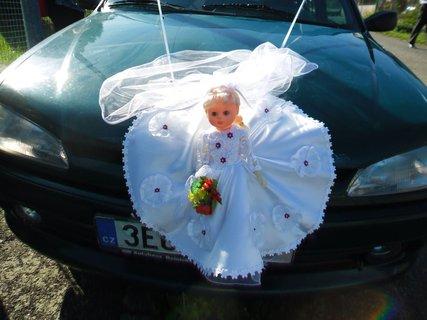 FOTKA - panenka pro nevěstu