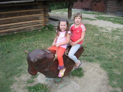 FOTKA - Salaš Krajinka - Ružomberok 10