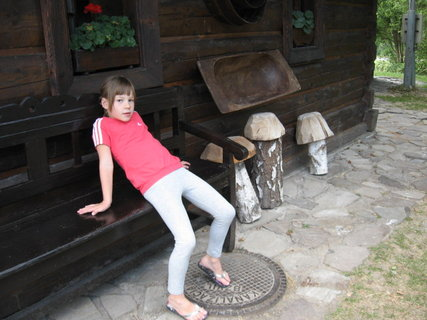 FOTKA - Salaš Krajinka - Ružomberok 12