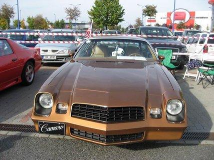 FOTKA - Klub sběratelů amerických historických vozidel  - Veteran US Car Club Praha 5