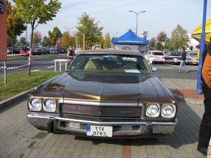 FOTKA - Klub sběratelů amerických historických vozidel  - Veteran US Car Club Praha 8