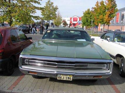 FOTKA - Klub sb�ratel� americk�ch historick�ch vozidel  - Veteran US Car Club Praha 12