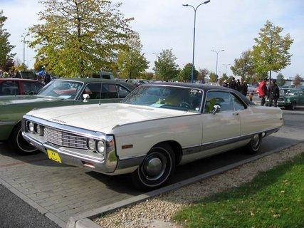 FOTKA - Klub sběratelů amerických historických vozidel  - Veteran US Car Club Praha 13