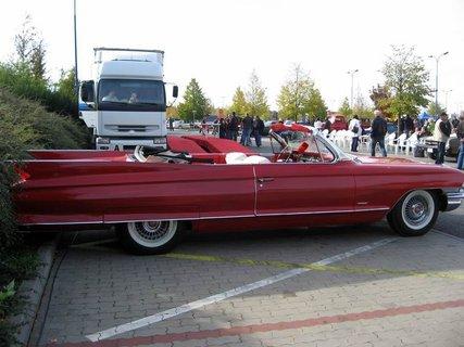 FOTKA - Klub sběratelů amerických historických vozidel  - Veteran US Car Club Praha 17