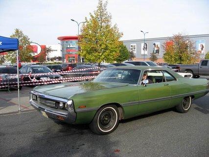 FOTKA - Klub sběratelů amerických historických vozidel  - Veteran US Car Club Praha 22