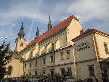 FOTKA - kostel u nemocnice 2