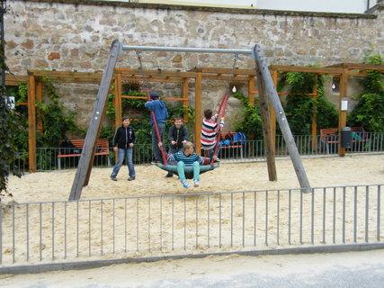 FOTKA - Dětská zábava 3