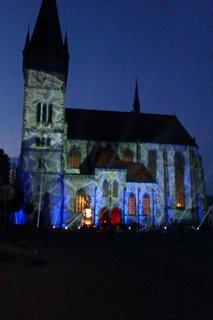FOTKA - Bazilika sv. Egídia Bardejov
