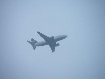 FOTKA - letadlo*