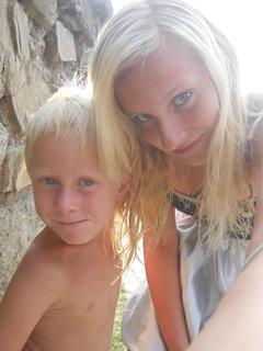 FOTKA - Moje děti