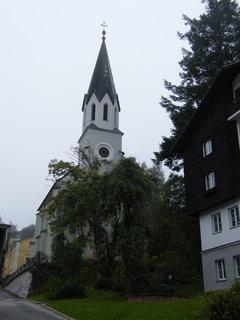FOTKA - Kostel v Janských Lázních 3