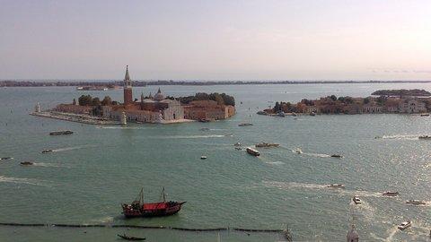 FOTKA - Pohled na Benátky