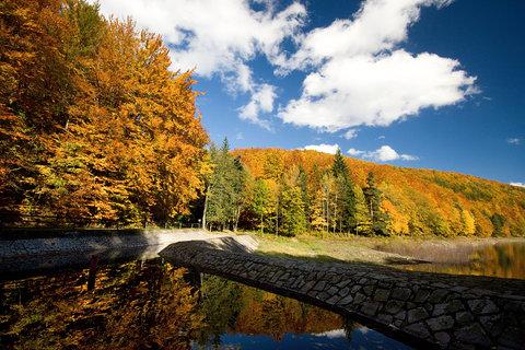 FOTKA - U přehrady