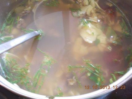 FOTKA - 12.10. - 10.10. - 21 - kačení polévka
