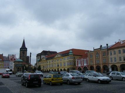 FOTKA - Jičín 21