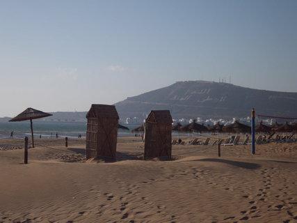 FOTKA - Maroko-Agadir