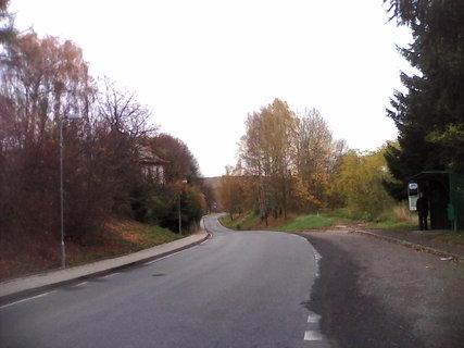 FOTKA - cesta do sokolova