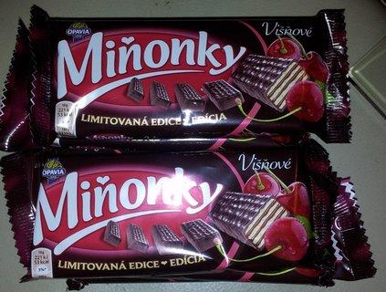 FOTKA - minonky