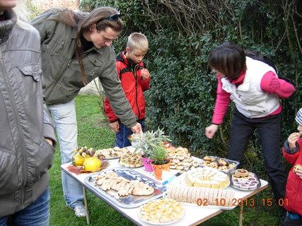 FOTKA - Podzimní slavnost ve školce 8