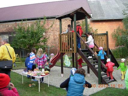FOTKA - Podzimní slavnost ve školce 9