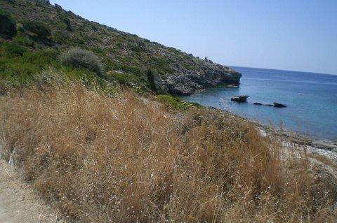 FOTKA - Řecko, dovolená mých neteří..........