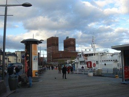 FOTKA - Oslo 2