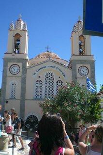 FOTKA - Řecko, dovolená mých neteří,.........