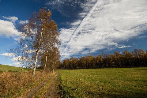 FOTKA - Louky u Kv�tnova