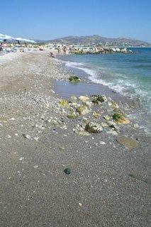 FOTKA - Řecko, dovolená mých neteří  .......