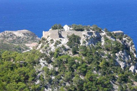 FOTKA - Řecko, dovolená mých neteří  ............