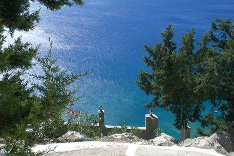 FOTKA - Řecko, dovolená mých neteří  ..............