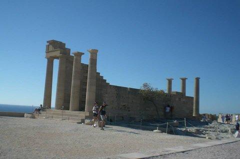 FOTKA - Řecko, dovolená mých neteří  ....................