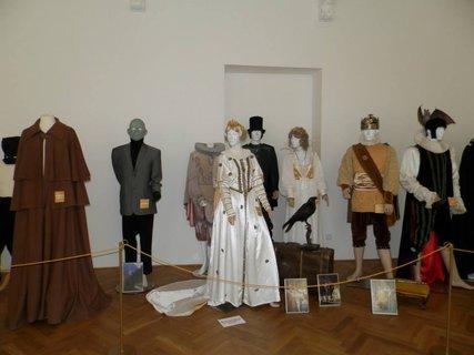 FOTKA - muzeum strašidel 6