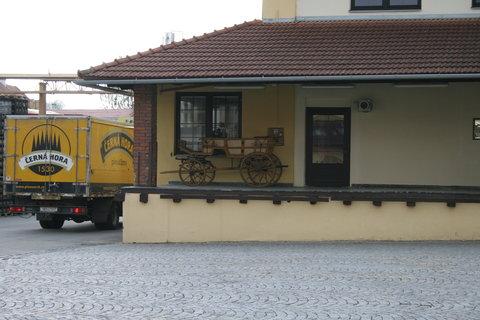 FOTKA - Pivovar Černá Hora 3