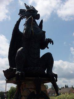 FOTKA - Strašidelný zámek DraXmoor, Dolní Rožínka 2