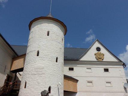 FOTKA - Strašidelný zámek DraXmoor, Dolní Rožínka 3
