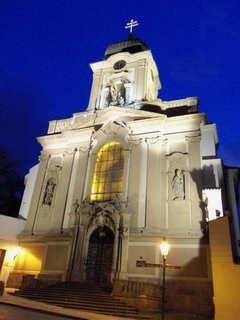 FOTKA - Kostel v Praze