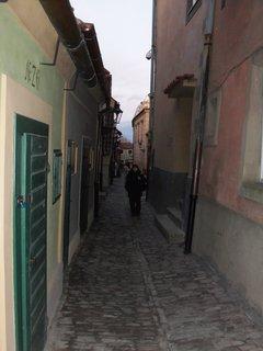 FOTKA - Zlatá ulička 8