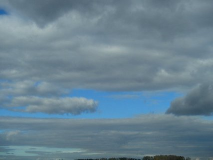 FOTKA - 13.11.2013 obloha