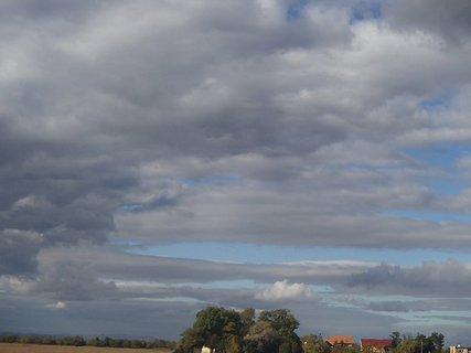 FOTKA - 13.11.2013 obloha..