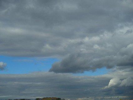 FOTKA - 13.11.2013 obloha....