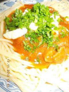 FOTKA - 17.11- 13.11. - 18 - špagety s hovězím masem