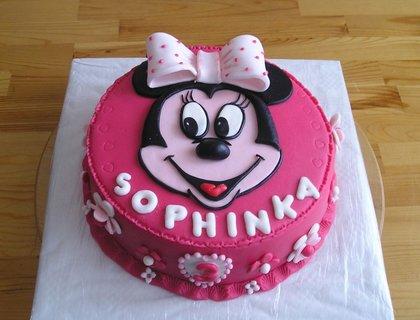 FOTKA - dort�k Minie