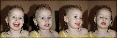 FOTKA - dítě