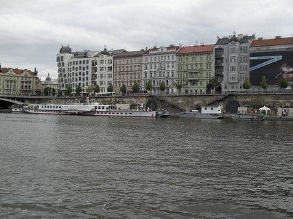 FOTKA - Parníkem po Vltavě ....