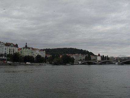 FOTKA - Parníkem po Vltavě .....